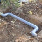 【※ウチの水道管に、いつの間にか他の水道管が繋がってた。】父『どうせもうすぐ引越すし』 引越し時に水道使用中止の手続きに行った結果、予想もしない事が・・・