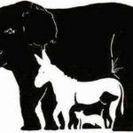 【※全て分かったら天才の難問!】画像の中に動物が何匹いますか?90%の人は探せないその驚きの数とは・・・
