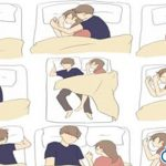 【※寝相占い】あなたは9つのうちどのタイプ?『眠る姿勢でカップルの愛情度がわかる!?』