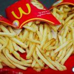 【※話題の真相】ウソでしょ!?『マクドナルドのマックフライポテトを食べるとハゲが治る!?』そんな夢みたいな衝撃的なニュースが話題!